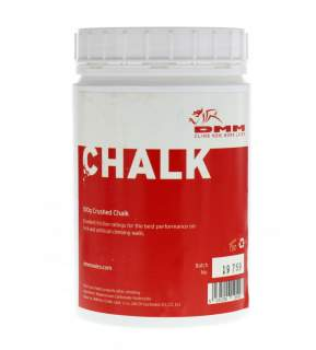 Магнезия DMM Crushed Chalk 100 g сыпучая