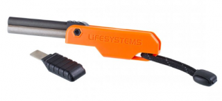 Огниво Lifesystems Dual Action Fire Starter