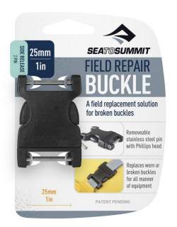 Пряжка Sea to Summit Buckle 25mm side release 2 pin фастекс