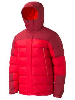Куртка Marmot Mountain Down Jacket Муж. пуховая