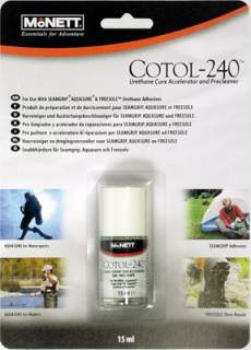 Катализатор McNett COTOL-240 15ml
