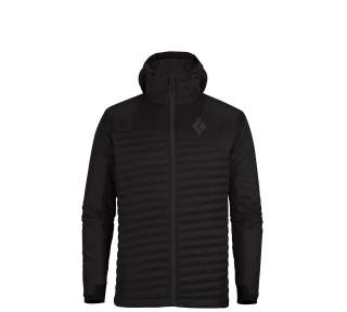 Куртка Black Diamond M Hot Forge Hybrid Hoody Муж.
