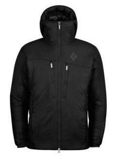 Куртка Black Diamond Stance Belay Parka Муж. утепленная