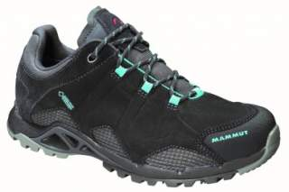 Кроссовки Mammut Comfort Tour Low GTX Surround Жен.