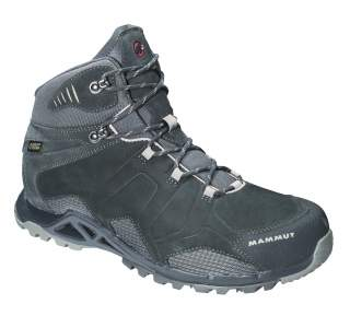 Ботинки Mammut Comfort Tour MID GTX Surround Муж.
