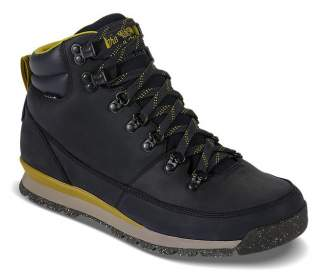 Ботинки The North Face Men's Back-To-Berkeley Redux Leather Муж. утепленные
