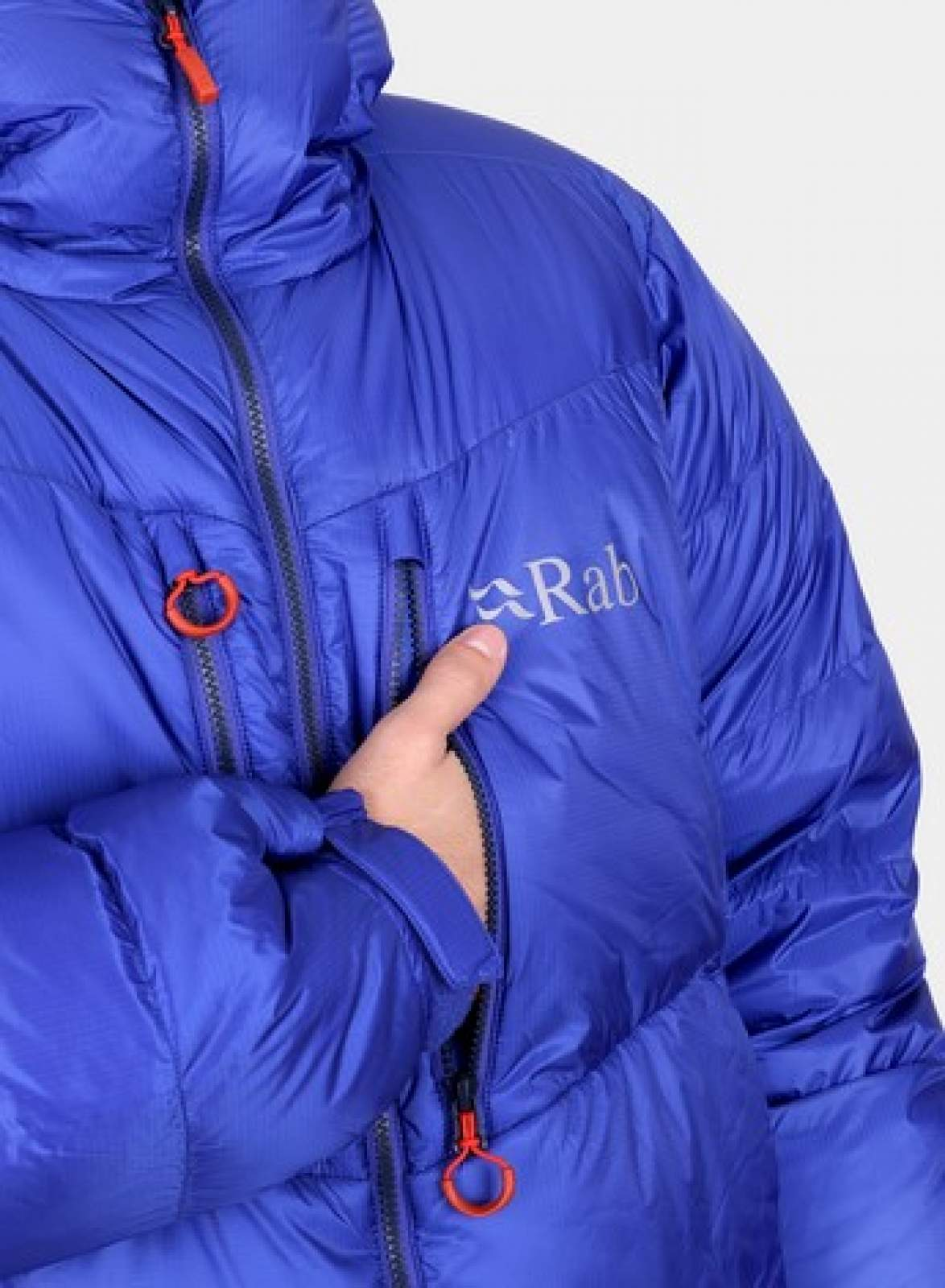 c63c8bc1 Rab Куртка Rab Expedition 7000 Jkt Муж. – купить в магазине НОМАД ...