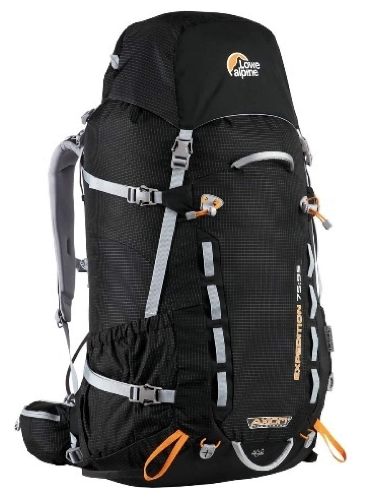 ce8a280ab75c Lowe Alpine Рюкзак Lowe Alpine Axiom Expedition 75 95 – купить в ...