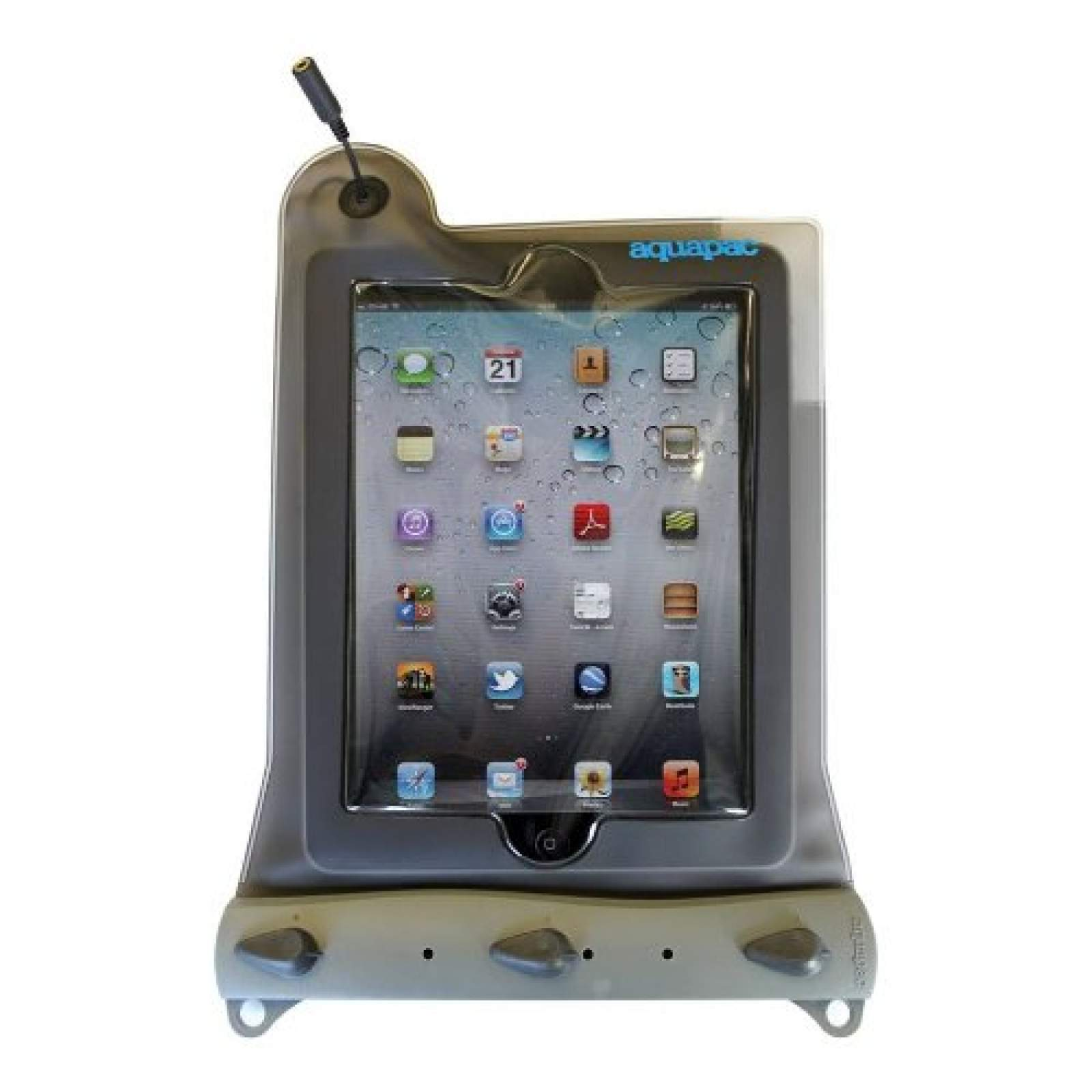 Гермочехол Aquapac Waterproof Case for iPad 638 Чехол для iPad