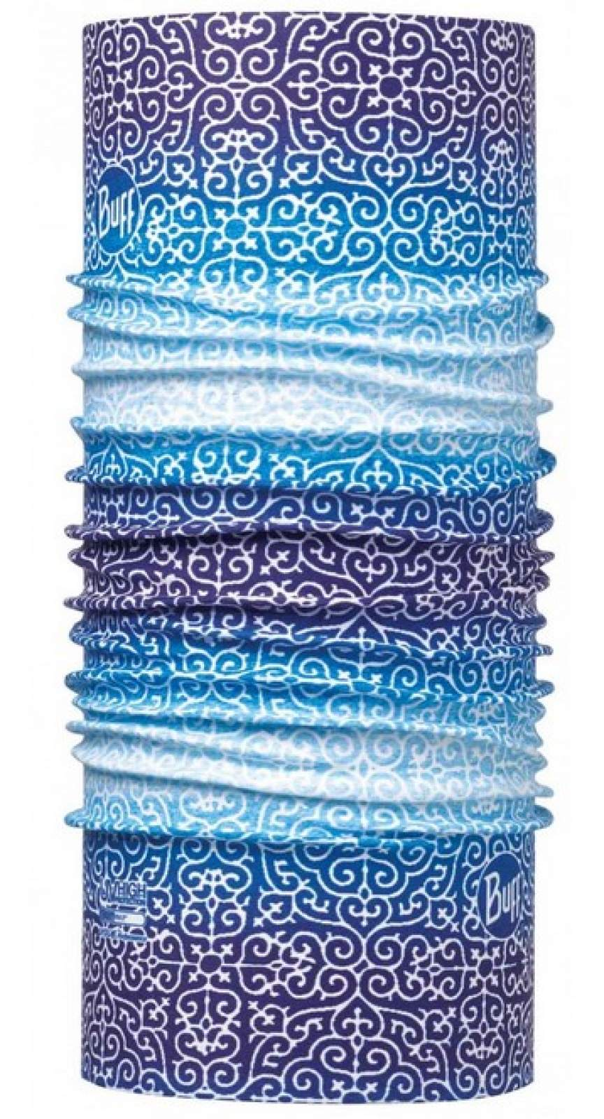Бандана Buff HIGH UV BUFF® dharma blue