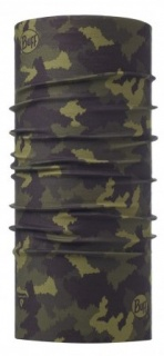 Бандана Buff Thermonet Buff® HUNTER MILITARY