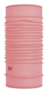 Бандана Buff Lightweight Merino Wool Buff® SOLID BLUSH шерстяная SOLID BLUSH