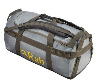 Баул Rab Expedition Kitbag 80