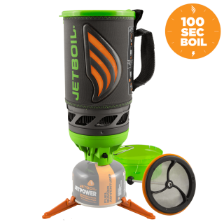 Горелка Jetboil Flash Java Ecto газовая