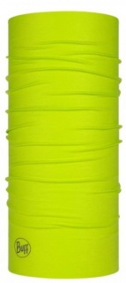 Бандана Buff Original Buff® Solid Pump Lime Унисекс летняя One Solid Pump Lime
