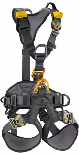 Беседка полная Petzl ASTRO® BOD FAST international version промальп
