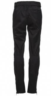 Брюки Black Diamond W Stormline Stretch Full Zip Rain Pants жен. самосброс