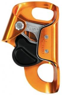 Зажим Petzl Croll New кроль