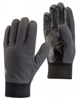 Перчатки Black diamond MidWeight Softshell Glove