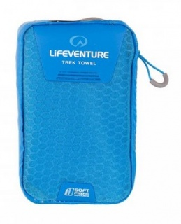 Полотенце Lifeventure SoftFibre Travel Towel Large