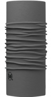 Бандана Buff Buff ORIGINAL solid castlerock grey летняя