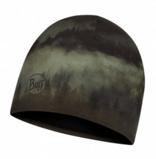 Шапка Buff MICROFIBER & POLAR HAT HOLLOW KHAKI HOLLOW KHAKI