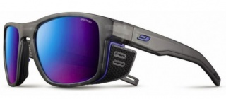 Очки Julbo SHIELD M SP3CF горные GREY TRANS/BLUE