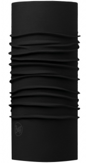 Бандана Buff Buff ORIGINAL Solid Black летняя