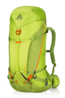 Рюкзак Gregory Alpinisto 35 L LICHEN GREEN