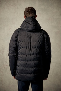 Куртка Rab Resolution Jacket Муж. пуховая