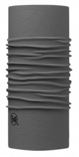 Бандана Buff Original Buff® SOLID GREY CASTLEROCK летняя
