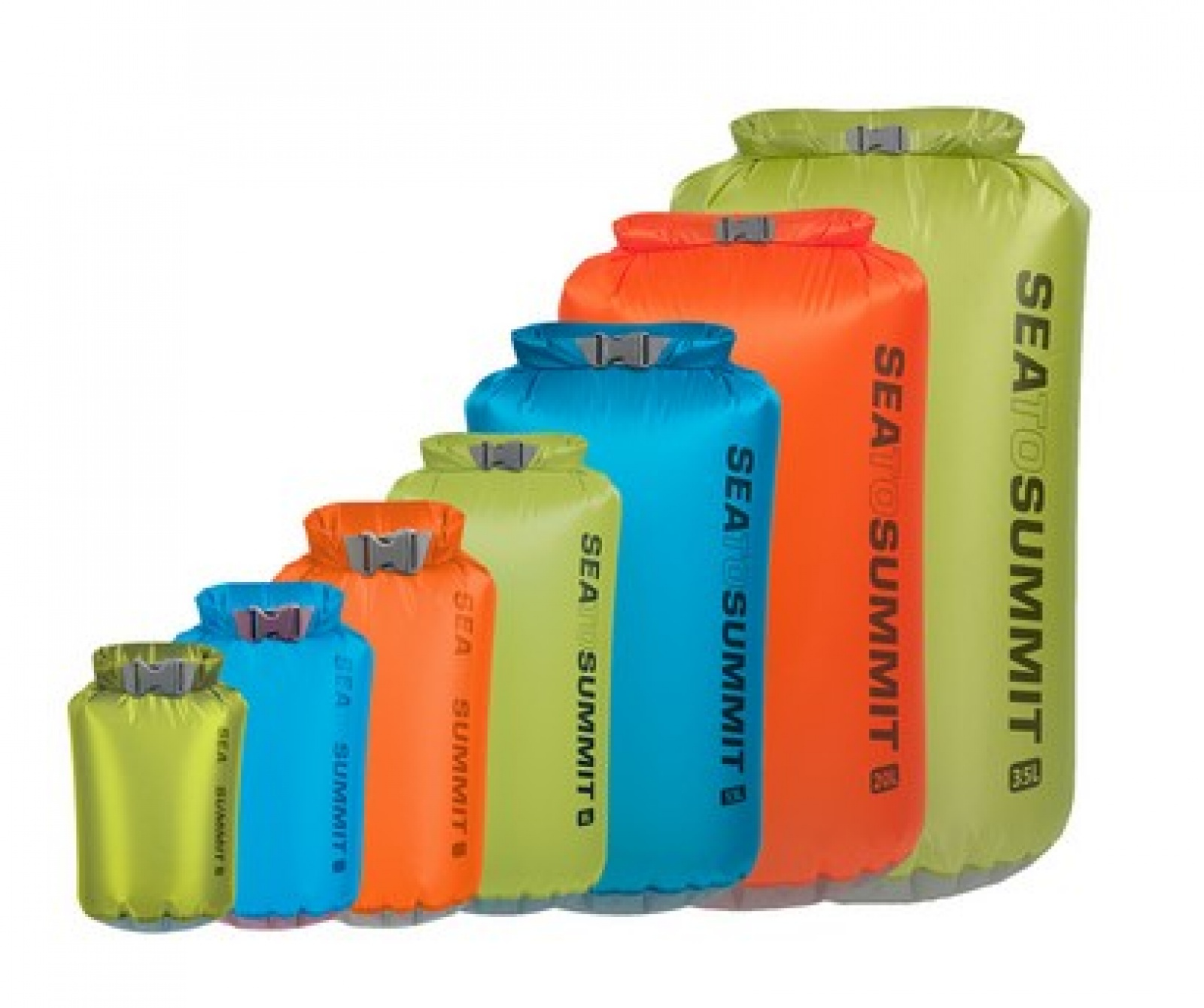 Гермомешок Sea to Summit Ultra-Sil® Dry Sack 20 L
