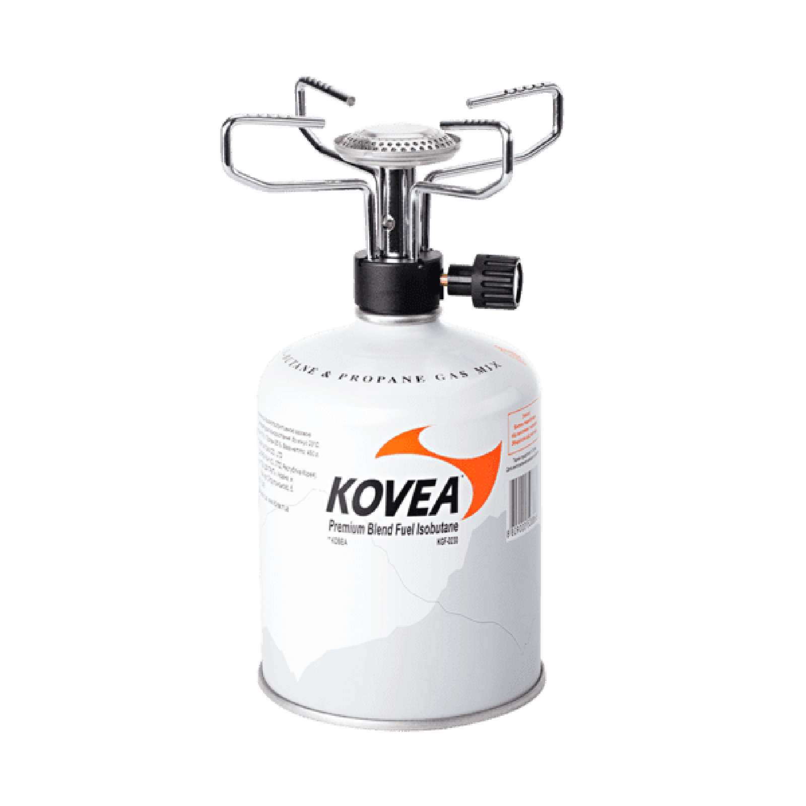 Горелка Kovea Mini Backpacker Stove газовая