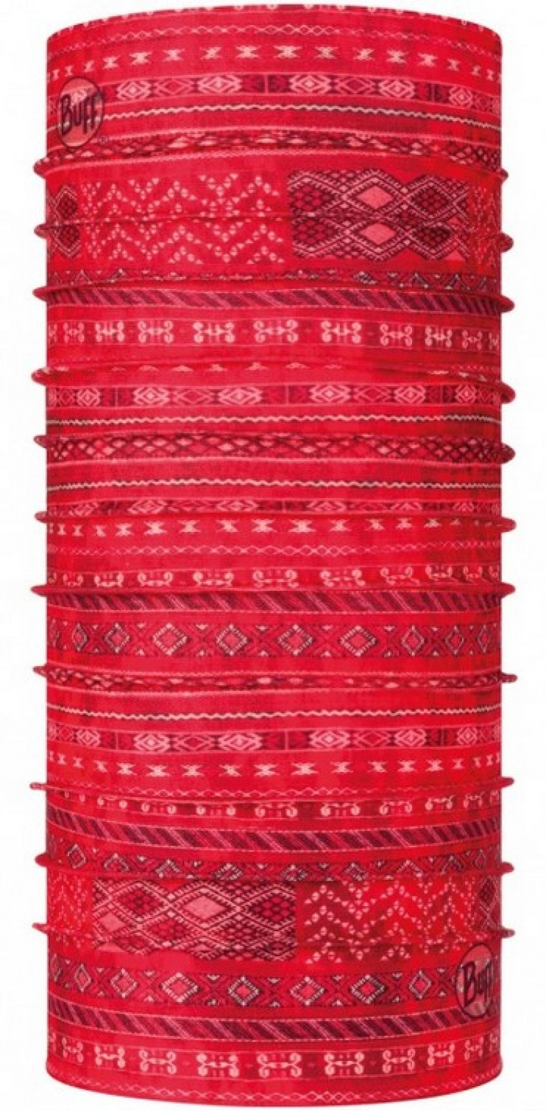 Бандана Buff Coolnet UV+ Sadri red летняя Sadri red
