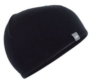 Шапкa Icebreaker Pocket Hat шерстянaя