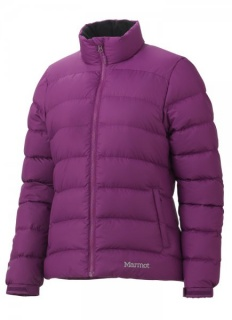 Куртка Marmot Wms Guides Down Sweater Жен. пуховая