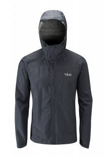 Куртка Rab Downpour Jacket Муж. штормовая