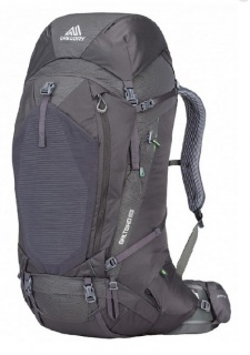 Рюкзак Gregory Baltoro 75 L Onyx Black