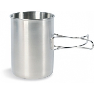 Кружка Tatonka Handle Mug 850 сталь