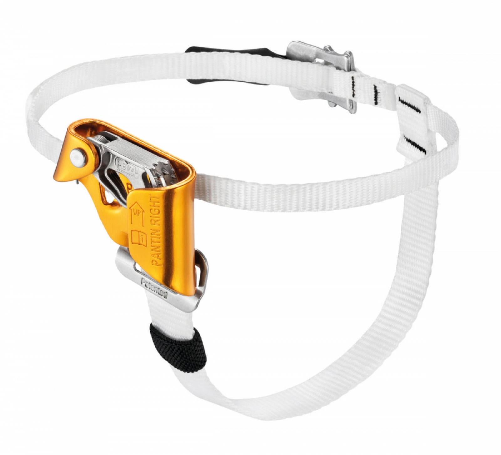 Зажим Petzl Pantin Right для ноги