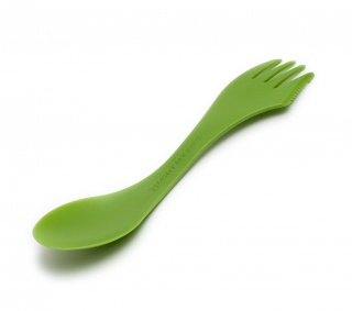 Ложка-вилка Light my Fire Spork Original Large пластик