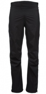 Брюки Black Diamond Stormline Stretch Full Zip Rain Pants Муж. самосброс