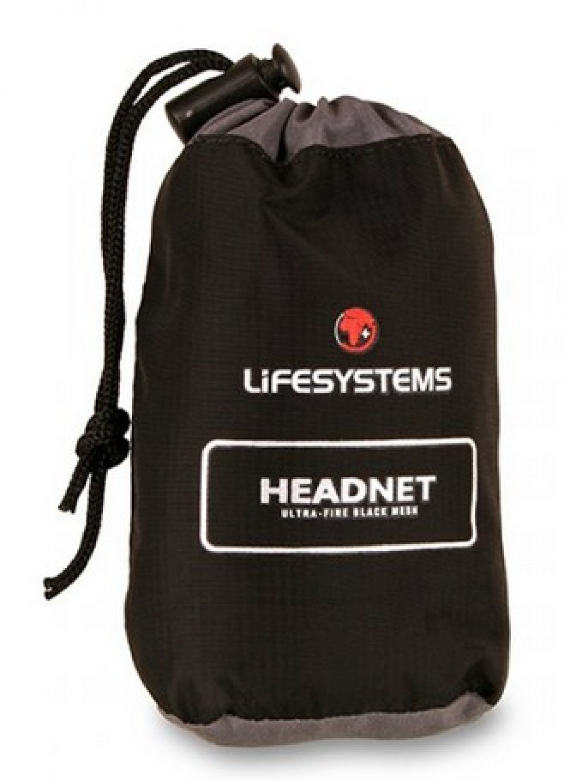 Москитная сетка Lifesystems Midge & Mosquito Head Net