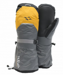 Рукавицы Rab Expedition 8000 Mitts Муж.