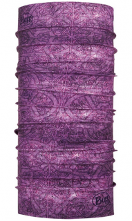 Бандана Buff Original Buff® Siggy Purple Унисекс летняя