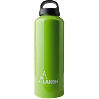 Фляга Laken Futura 0,75 L Apple Green
