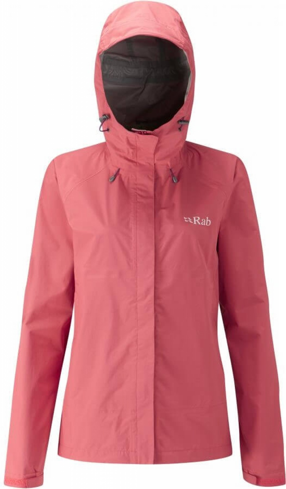 Куртка Rab Downpour Jacket Wmns Жен. штормовая
